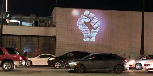 Color of Change Nonprofit Social Justice Impact Marketing - Los Angeles