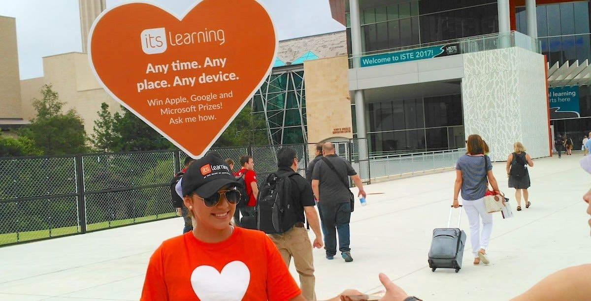 Convention Human Billboard Street Team Marketing - San Antonio, Texas